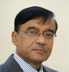 Dr. Hiranmay Saha