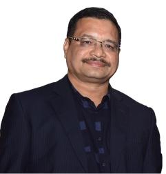 Mr. Pradeep Agrawal