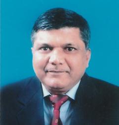 Mr. Samir Chakroborty